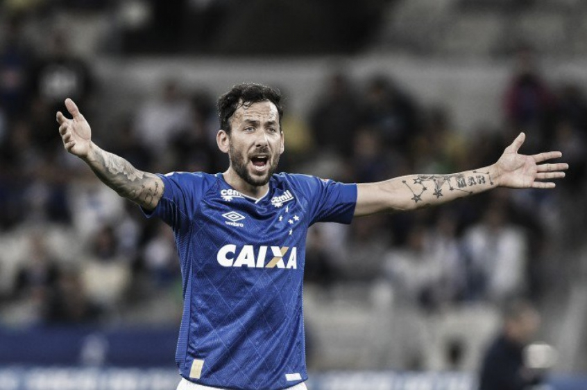 Tudo pronto no Cruzeiro para encarar o Tricolor Paulista  4caea34d843cf