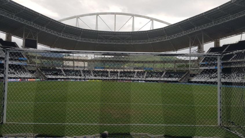 Fluminense e Botafogo abrem conversas para aluguel do Niltão  0e5a4d4e4757c