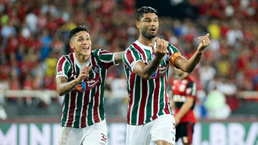 Henrique Dourado desagrada Flamengo e Fluminense