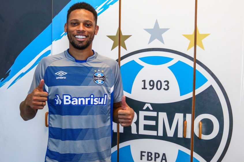 Galo consegue liminar para bloquear parte da venda de André ao Grêmio