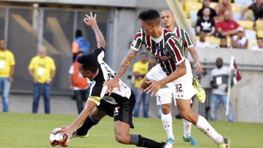 Fluminense x Botafogo dba3320066209