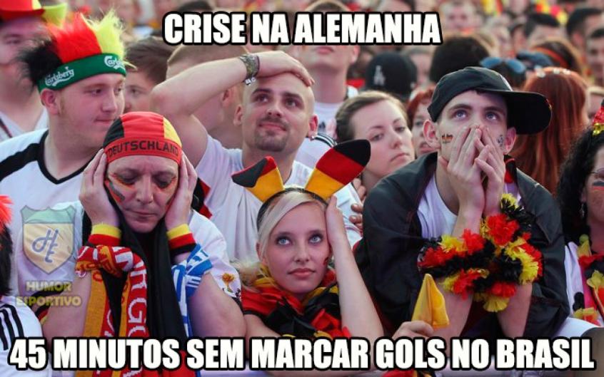 Brasil vence a Alemanha em amistoso