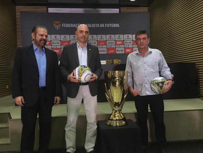 Palmeiras tem retornos importantes para finais do Paulistão