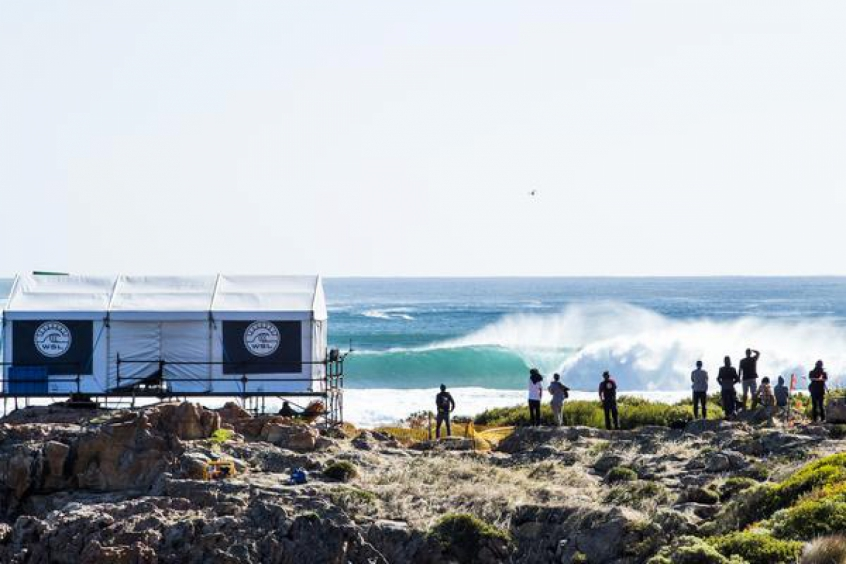 Margaret River (@WSL / Kelly Cestari)