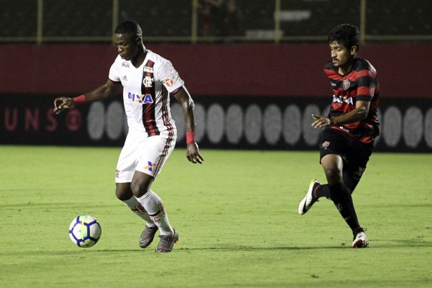 Vitória x Flamengo