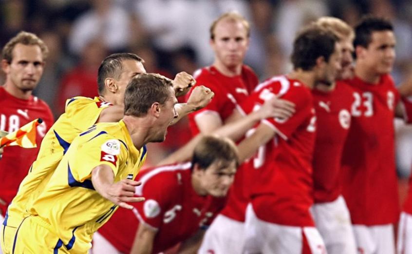 Ucrânia x Suíça - Oitavas da Copa do Mundo de 2006 914d5812c0da9