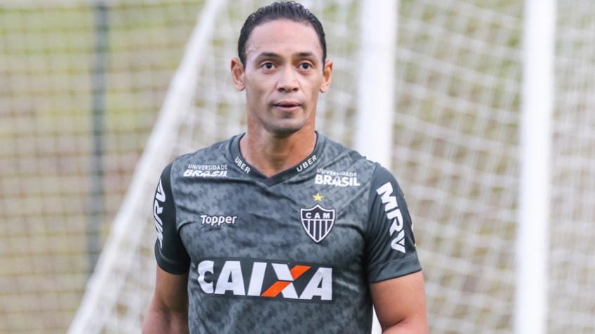 Ricardo Oliveira Repete Discurso Motivacional Para Reação Do