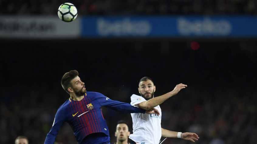 1f2ad79775 Perda de glamour   Veja clima para Barcelona e Real sem Messi e CR7 ...
