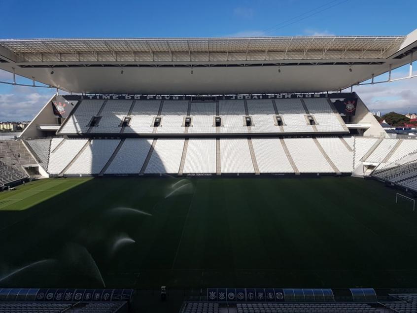 O Tour Casa do Povo, da Arena Corinthians completa um ano desde sua inauguração, dia 10 de maio de 2017.