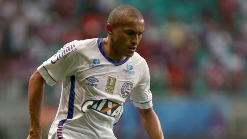 Em alta, Nino Paraíba ressalta período de treinamentos: