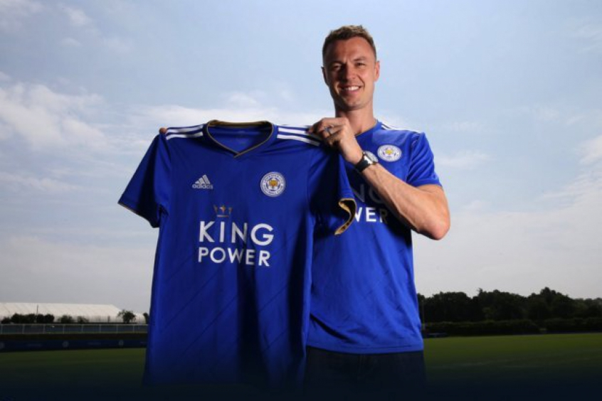 Evans - Leicester
