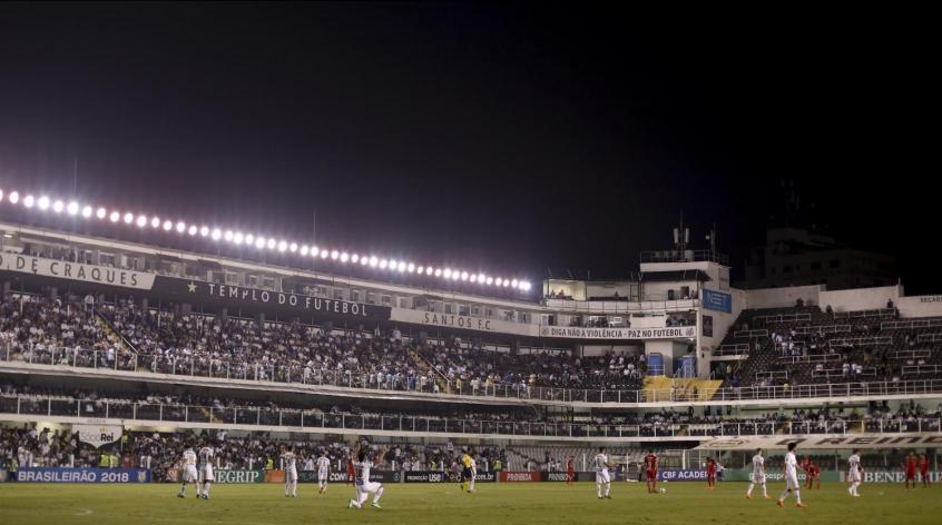84ab6b33c8 Santos x Flamengo  6.340 ingressos vendidos para jogo na Vila ...