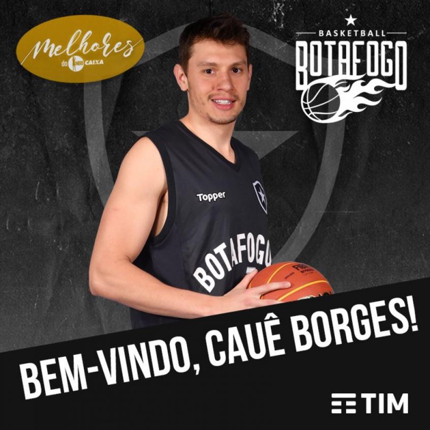 Cauê Borges