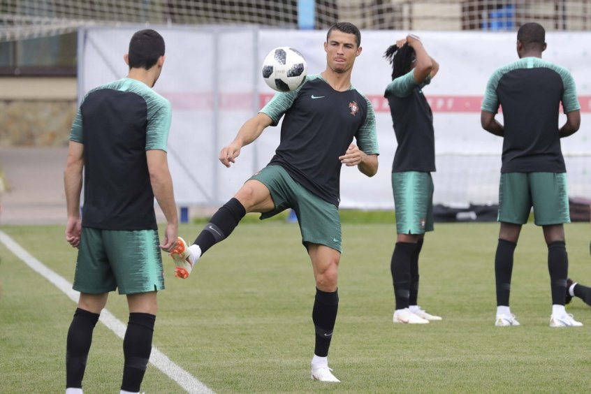 Cristiano Ronaldo Portugal 9cff900244a09