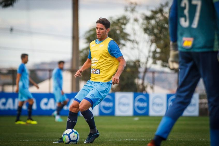Colocação no Brasileiro vira aposta entre TN30 e presidente do Cruzeiro
