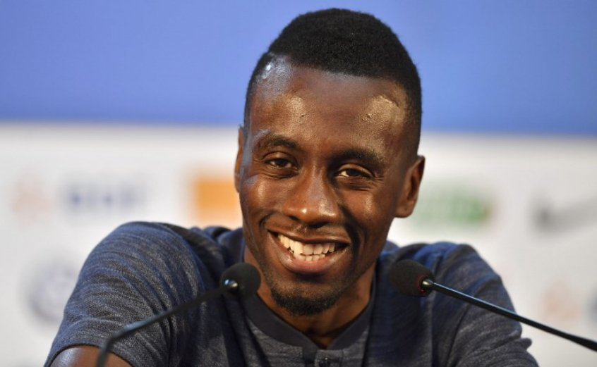 Coletivas do Matuidi