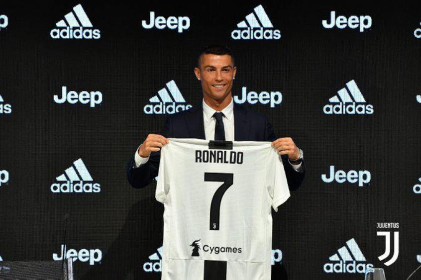 Saiba detalhes do que a Juventus já faturou e pode faturar com CR7 ... 0923a0da52464