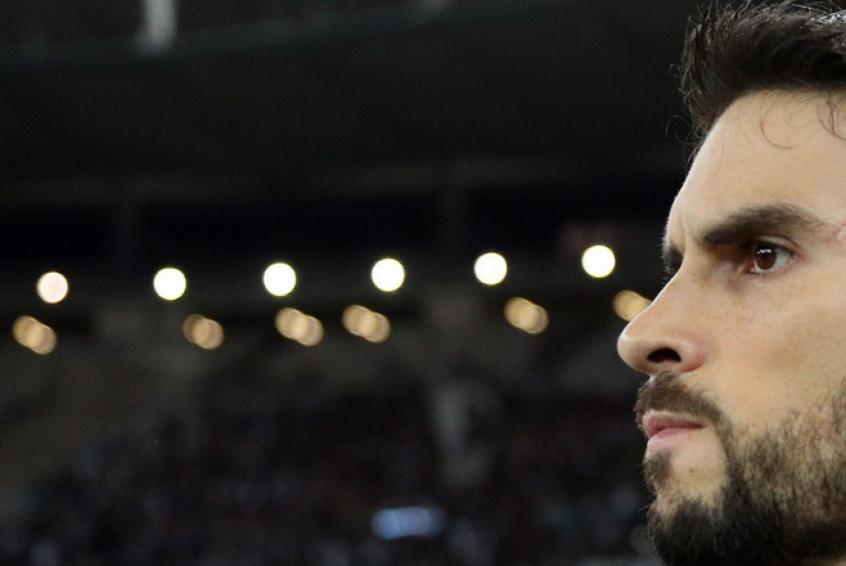 Rodrigo Pimpão - Botafogo