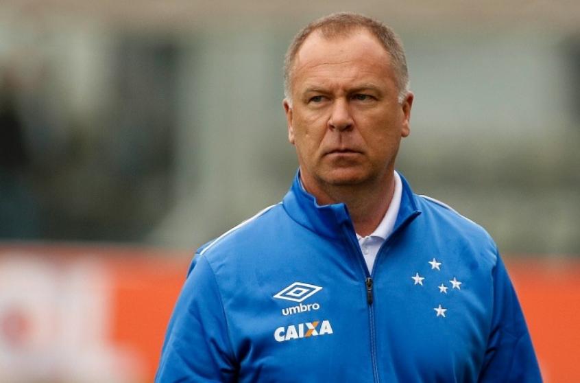 Resultado de imagem para Mano Menezes Cruzeiro