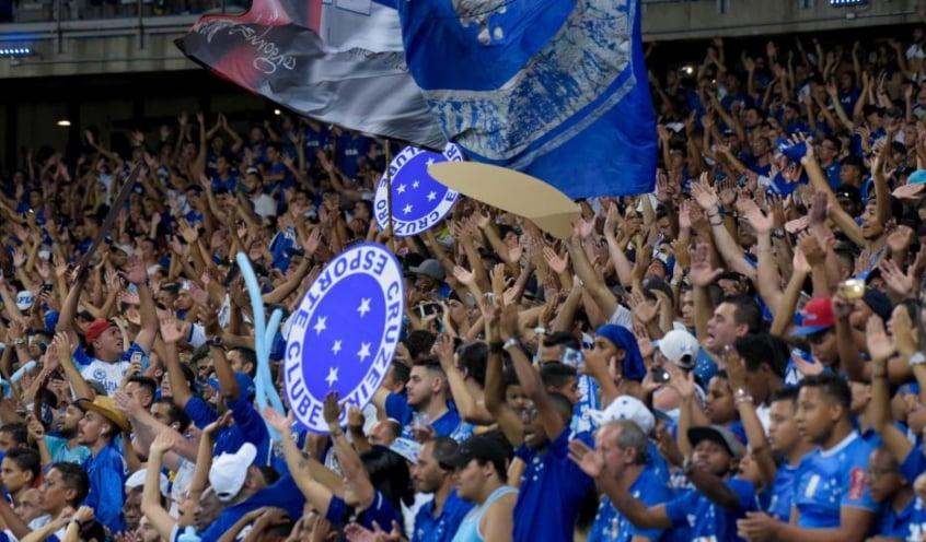 e2c31f5e4e Cruzeiro inicia venda de ingressos para a decisão da Copa do Brasil ...