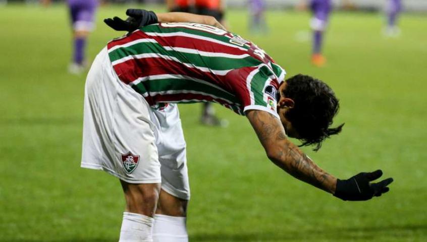 Retrospectiva Fluminense  Pedro cbe57362c3173