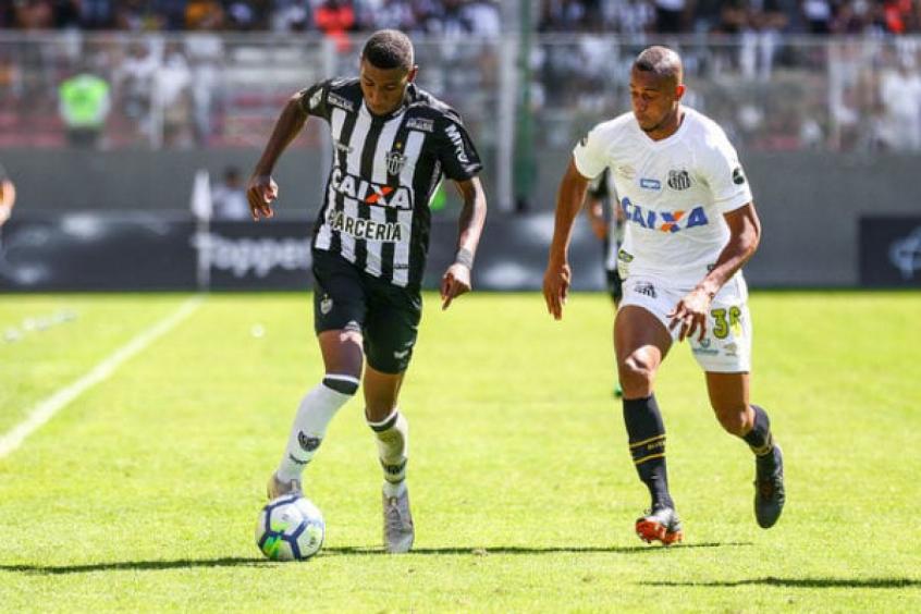 Emerson é convocado para a Seleção Sub-20 de desfalcará Galo no BR ... 08653e3bbdb80