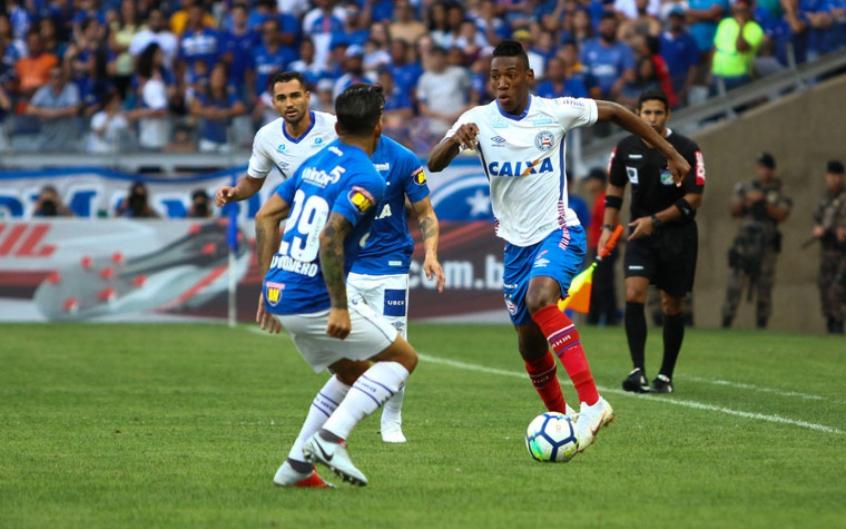 b6d248e460 Cruzeiro precisa equilibrar defesa e ataque para reagir no ...