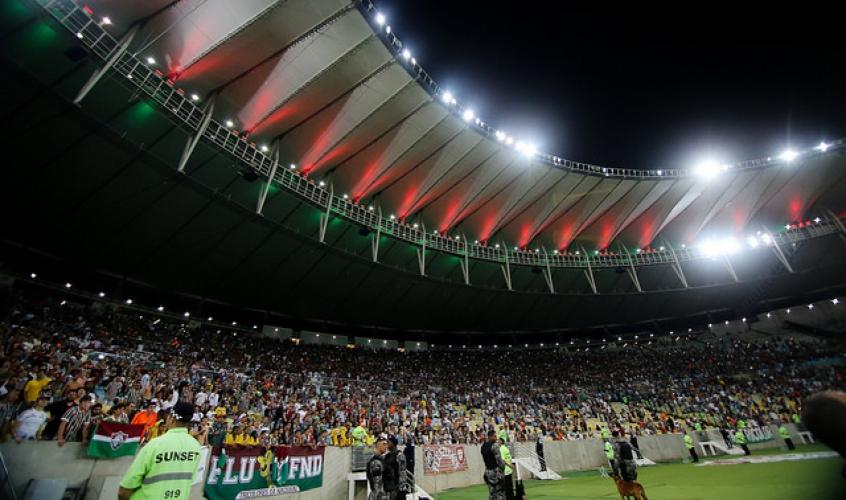 Fluminense x Atlético-PR  mais de 25 mil ingressos vendidos para ... efa1a807d9177