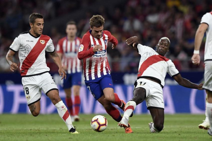 be76dddca1 Atlético de Madrid tem dificuldades