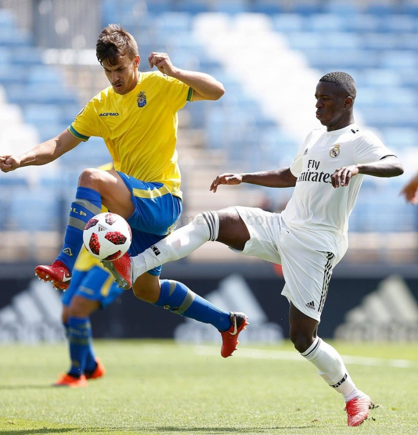 Vinícius Junior Castilla