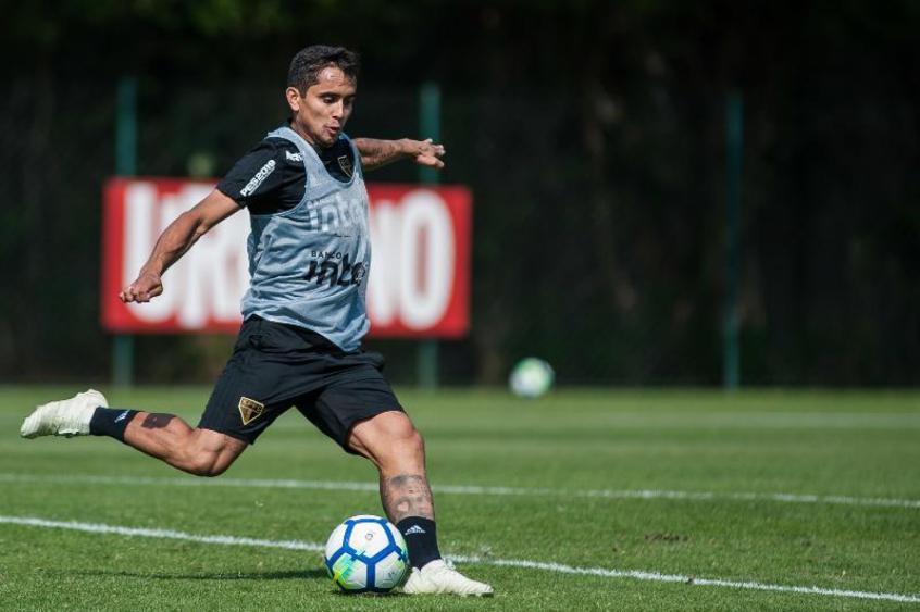 cd99776c81 São Paulo paga quase R  3 milhões ao Sport por Everton Felipe