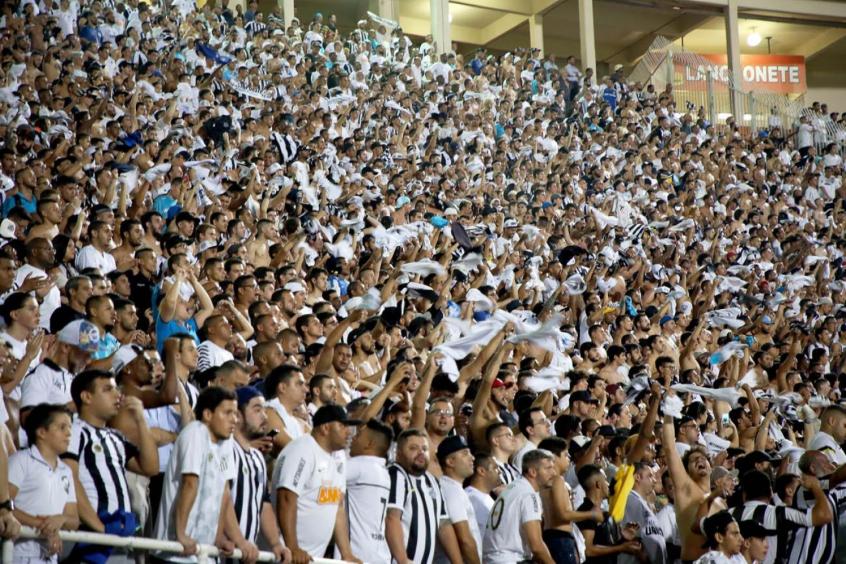 Santos abre venda de ingressos para o clássico contra o São Paulo ... 171e3b2d54fe2