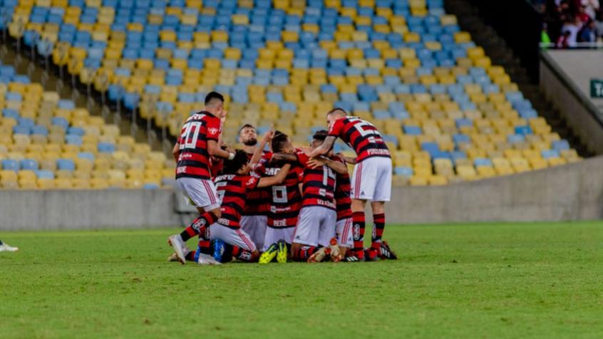 Flamengo x Chepecoense