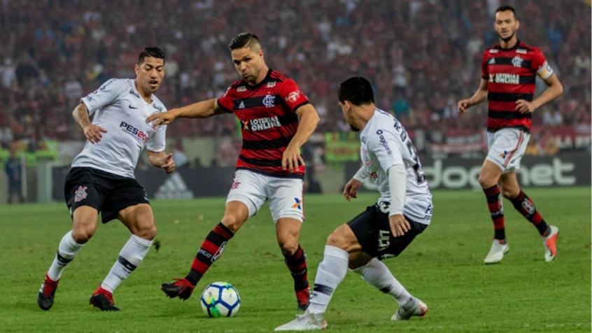 Corinthians E Flamengo Fazem O Jogo Das Cifras Milionárias
