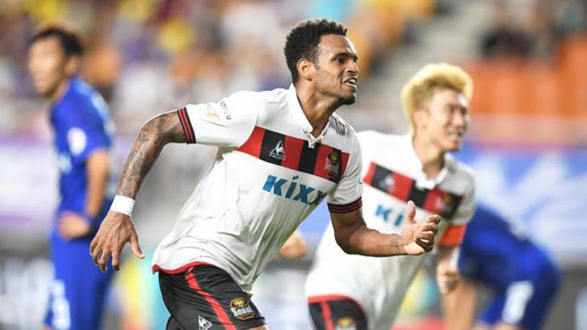 Anderson Lopes - FC Seoul