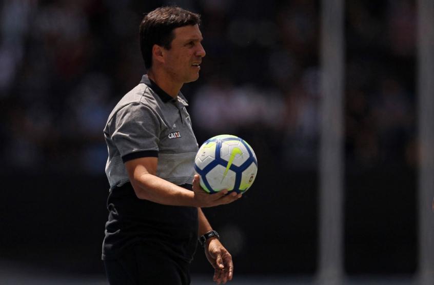 Zé Ricardo - Botafogo 17e89dedc30a1