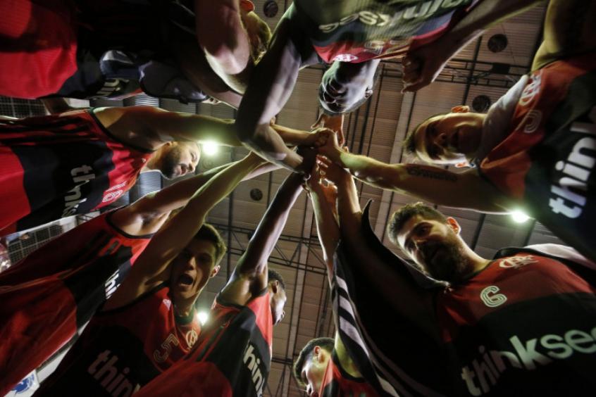 Flamengo - basquete