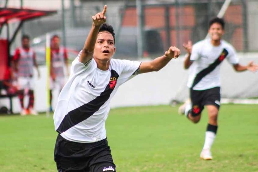 18c6723a7ee4b Vasco derrota o Flamengo no sub-13 e sub-14 e vai às finais da Taça ...