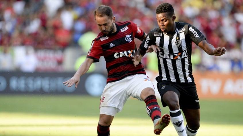 Atlético-MG x Flamengo: prováveis times, onde ver, desfalques e palpites |  LANCE!