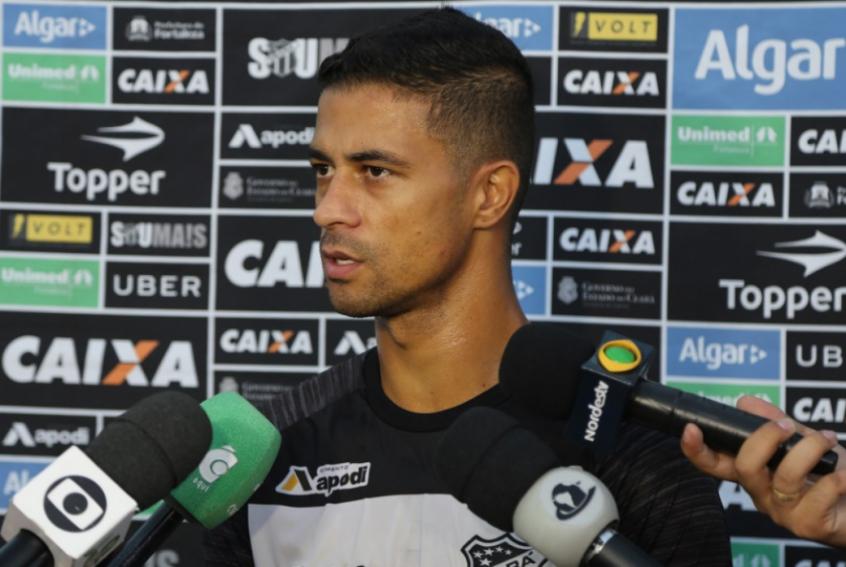 Ricardo Bueno - Ceará