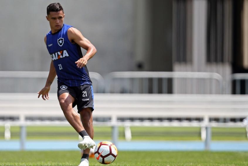 Erik - Botafogo