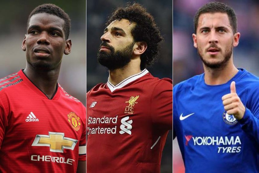 Crise No United Liverpool X Chelsea Os Destaques Da Premier League Lance