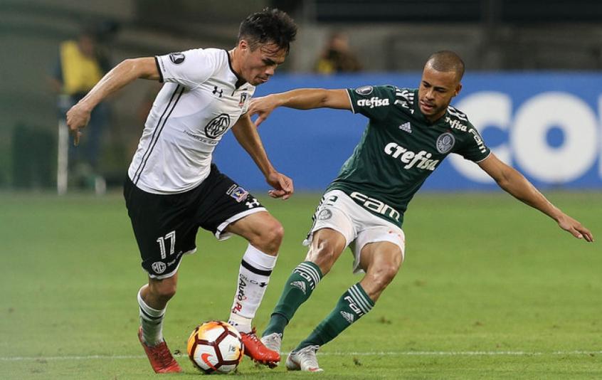 Cruzeiro indica que Mayke deve ficar no Palmeiras em 2019
