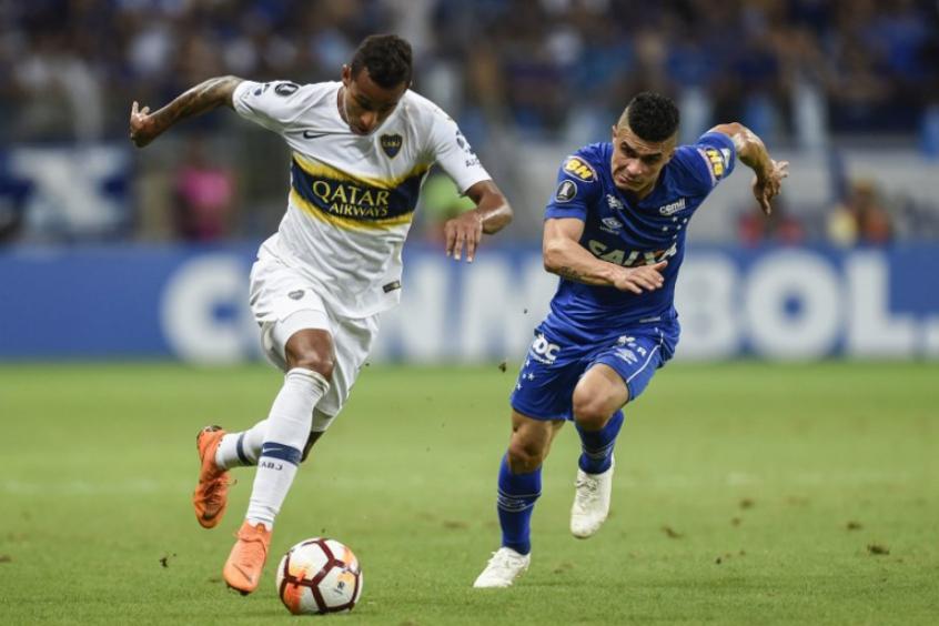 Cruzeiro já pensa em 2019 e elenco deve sofrer mudanças