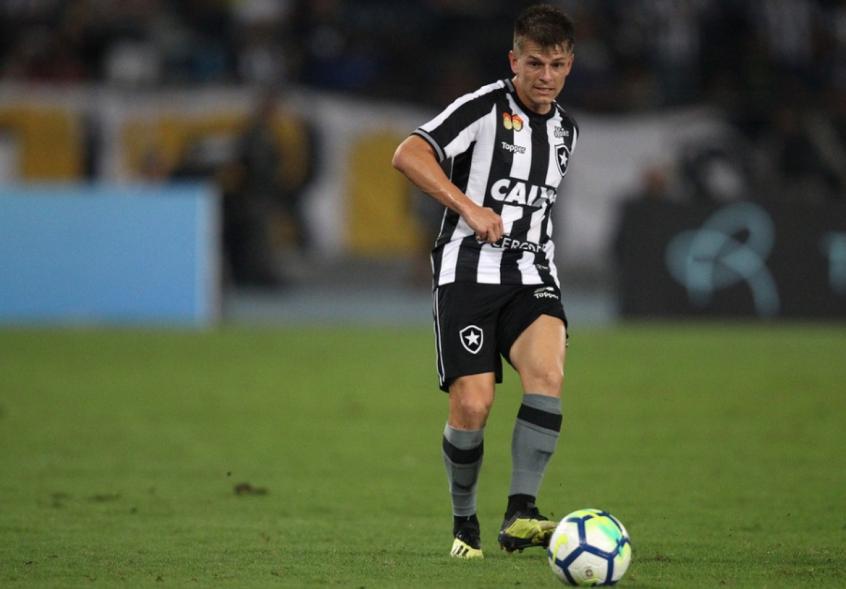4b38e730d4 João Pedro - Botafogo