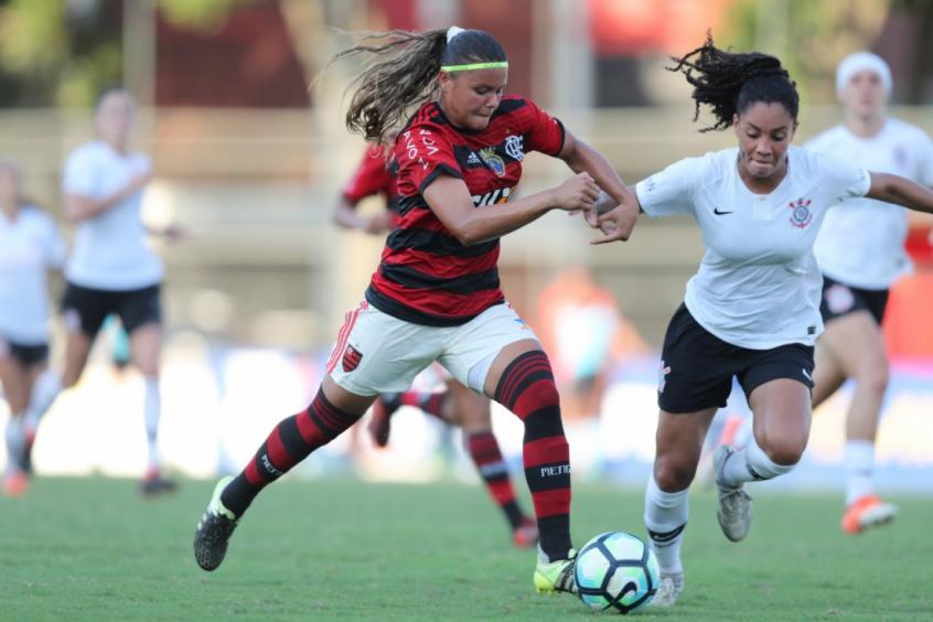 ... a decisão do Campeonato Brasileiro será decidida entre Rio Preto e  Timão. Flamengo x Corinthians 51b5f66d3b4dc