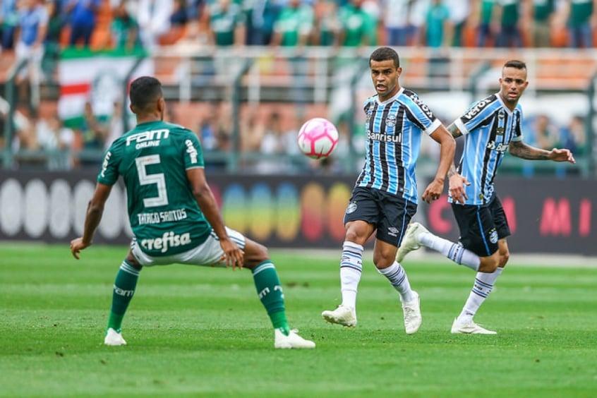 Dois jogadores importantes desfalcam o Palmeiras contra o Ceará - Palmeiras