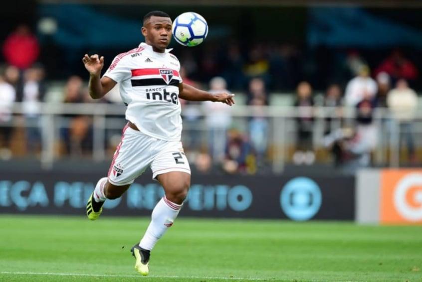 Quarteto irá para Seleção Sub-20 e perderá início de 2019 no São ... 1ed0af5b6bc86