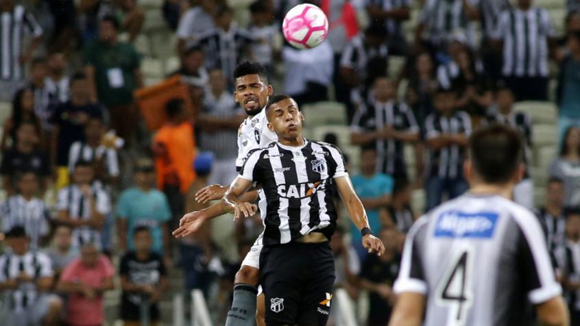 Ceara x Botafogo