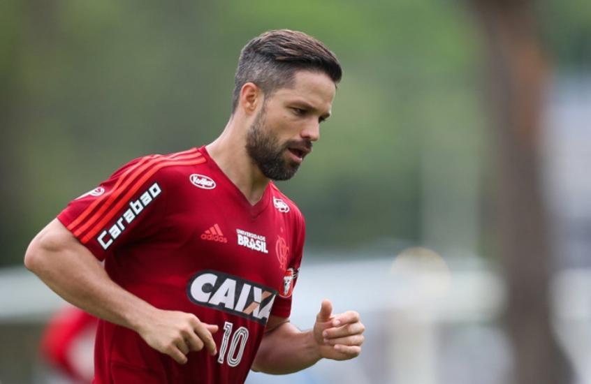 Diego faz balanço do ano e projeta título de peso no Flamengo em 2019